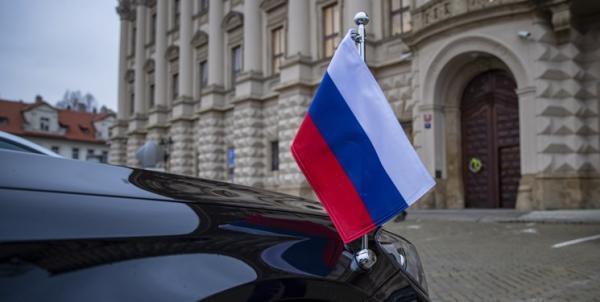 جمهوری چک 60 دیپلمات روس را اخراج می نماید؛ مسکو: پاسخ می دهیم