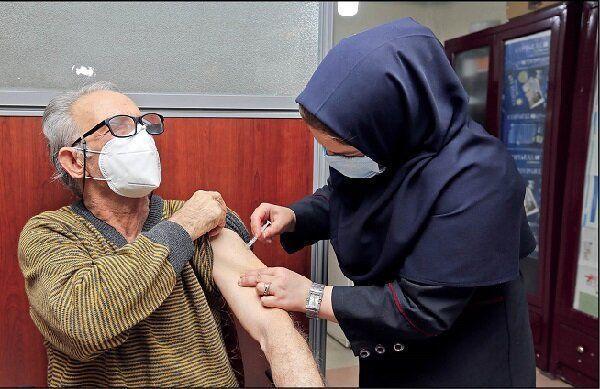 عوارض واکسن کرونای ایرانی چه بود؟