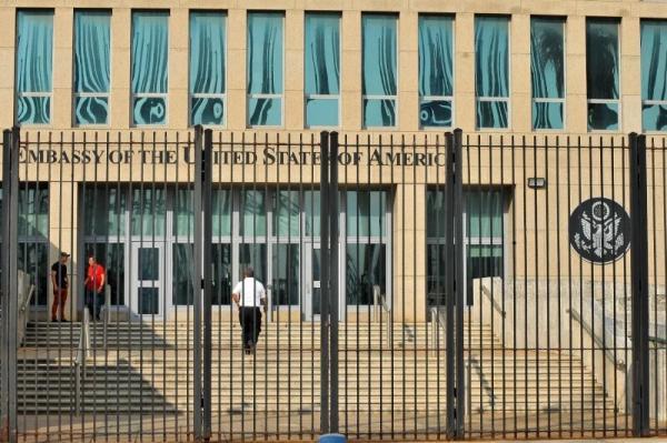 اشعه مرگ چیست و این سلاح مرموز در دست کدام کشور است؟، سفارت آمریکا در حمامی از مایکروویوها!