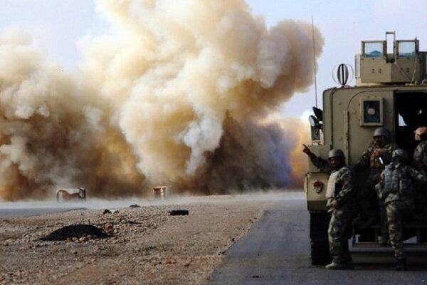 حمله جدید به کاروان ارتش آمریکا در عراق