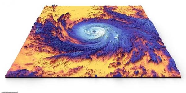 ناسا 5 ماهواره را برای ایجاد یک تصویر سه بعدی از زمین به فضا می فرستد