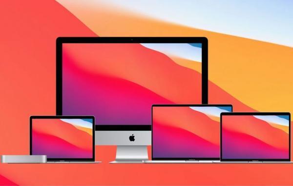 کدام کامپیوترهای اپل macOS Monterey را دریافت می نمایند؟