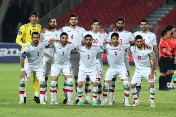 آنالیز قرعه ایران در مرحله نهایی مقدماتی جام جهانی ، احتمال هم گروهی با استرالیا