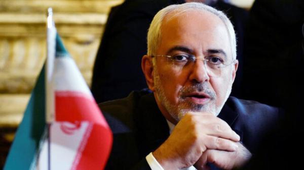 پاسخ ظریف به ادعای جنجالی آمریکا علیه ایران