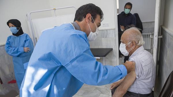 گروه های نو هدف واکسیناسیون اعلام شد