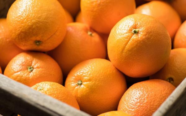 مزایای شگفت انگیز پوست پرتقال