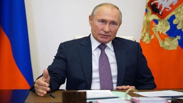 تاکید رئیس جمهور روسیه بر خاتمه مناقشه در قره باغ
