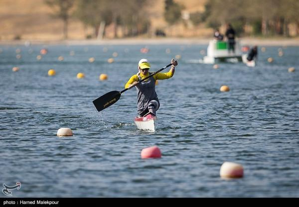 قهرمانی آب های آرام زیر 23 سال دنیا، نبی رضایی به نیمه نهایی راه یافت
