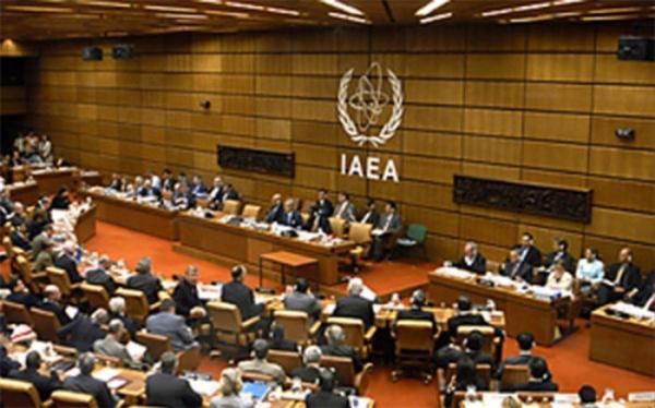 صدور قطع نامه علیه ایران در دستور کار نشست شورای حکام آژانس انرژی اتمی نیست