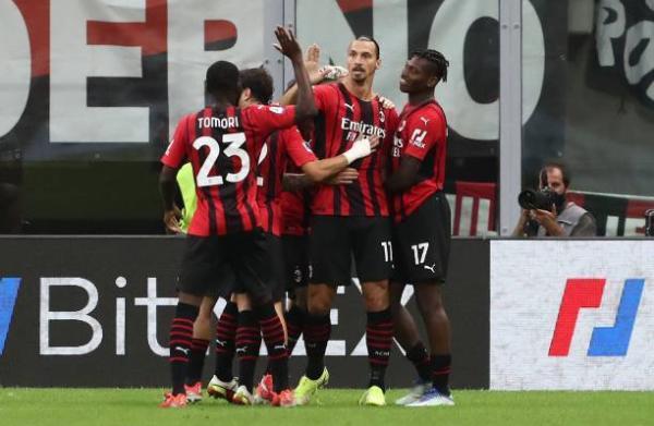تور ایتالیا: میلان، لیورپول برای من یک بازی فراموش نشدنی است