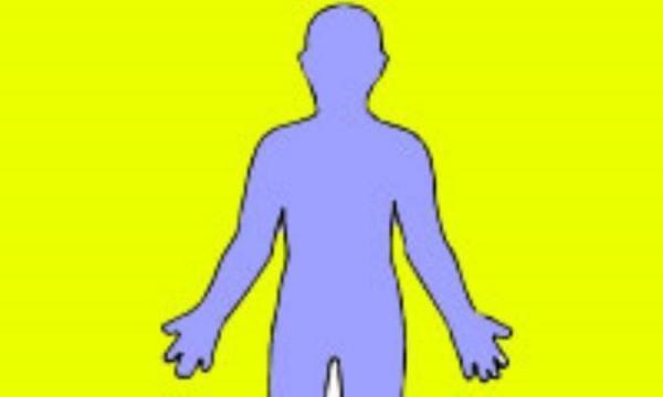 اتفاقات عجیب و غریب بدن (2)