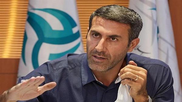 افشاگری جنجالی ستاره سابق والیبال ایران